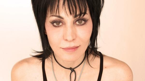"Joan Jett has just released a new single called ""Fresh Start."""