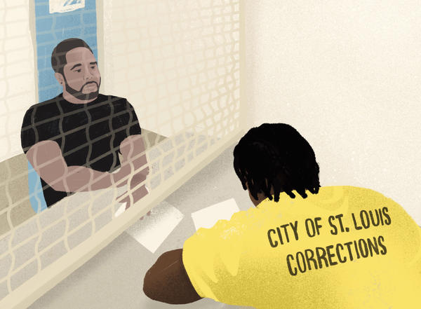 The Bail Project plans to bail out tens of thousands of people in dozens of cities. Since January, its St. Louis team has bailed out 756 people.