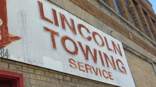 The longtime Chicago towing company lost its license this week.