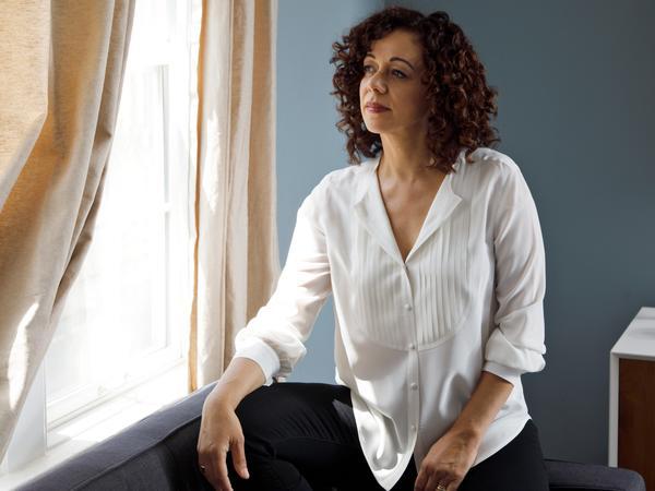Vocalist Luciana Souza