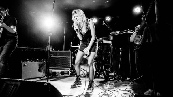 Charly Bliss.