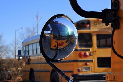 State funding to Missouri school districts covered 17 percent of busing costs last year, well below the 75 percent target.