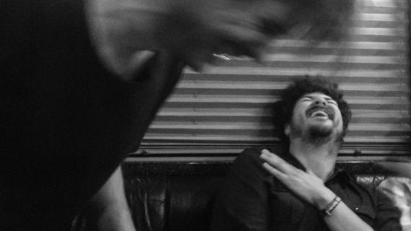 Richard Swift's final album, made in the months before his death, is called <em>The Hex</em>.