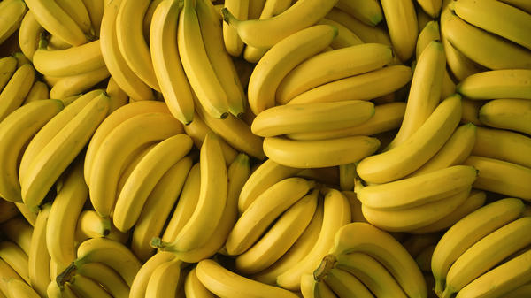 The Texas Department of Criminal Justice says it found packages of cocaine with a street value of nearly $18 million inside a shipment of bananas.