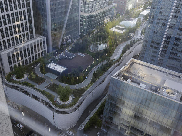 One month after it opened, the Salesforce Transit Center complex has shut down in downtown San Francisco, as engineers examine a crack in a steel beam.