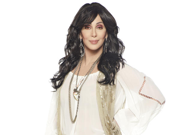 "Cher's ABBA tribute album, ""Dancing Queen,"" is on our list of essential albums out on Sept. 28."
