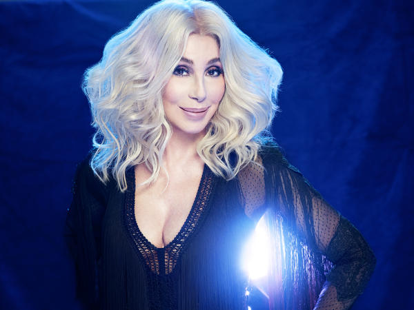 Cher's new ABBA tribute album, <em>Dancing Queen</em>, headlines our list of major Sept. 28 releases.