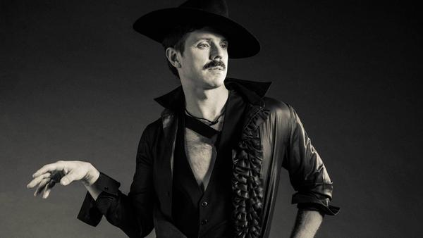 """Every five years or so, there's just a transformation I kind of need to constantly be going under,"" Jake Shears says."