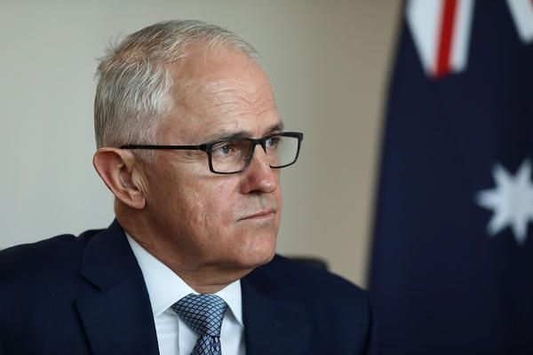 Australia's former Prime Minister Malcolm Turnbull announced his country's biggest overhaul in espionage and intelligence laws in decades last December, after a senator accepted illegal donations from a Chinese businessman with close ties to China's Communist Party.