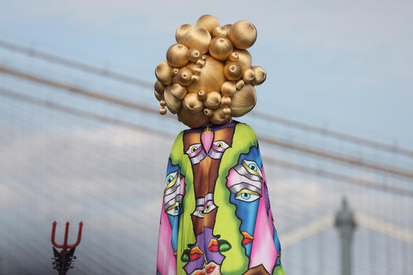 Lady Bunny — the head organizer, who has performed in the city since 1984 — is quick to say the spirit of Wigstock hasn't changed.