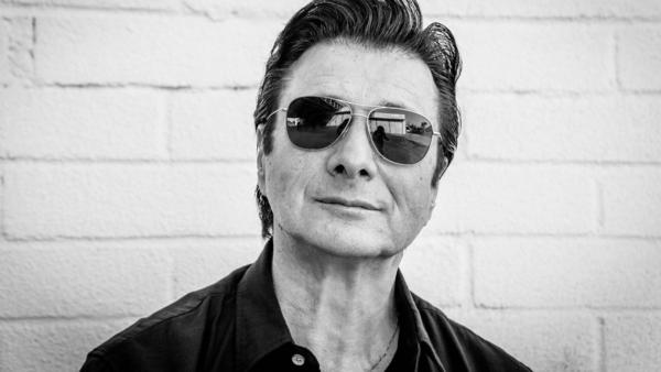 """It was the greatest time of my life. Living the dream of dreams,"" Steve Perry says, ""But you don't have to look too far to see people not surviving fame and fortune."""