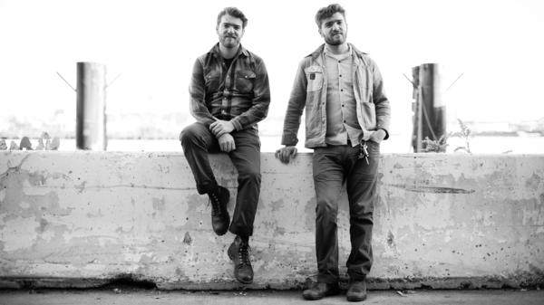 Folk Alley nominated The Brother Brothers for this month's edition of <em>Heavy Rotation</em>.