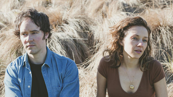 Mandolin Orange's new album, Tides of a Teardrop, comes out Feb. 1.