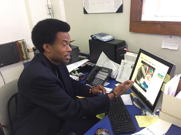 Councilman Russ Neal says his constituents and others around the city have called him to say excessive dog barking is a problem. Since his proposal was announced, he's also gotten calls from people in Illinois and California.