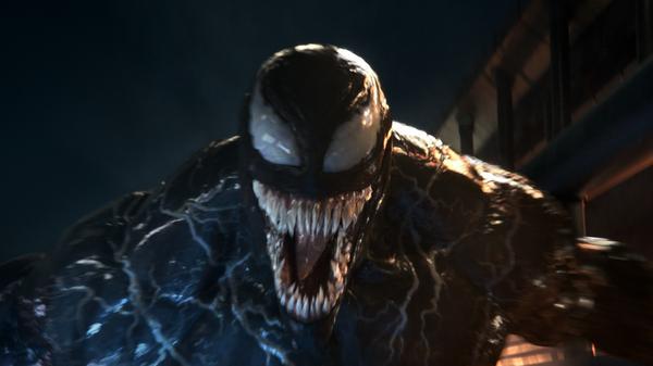 Venom (Columbia Pictures)