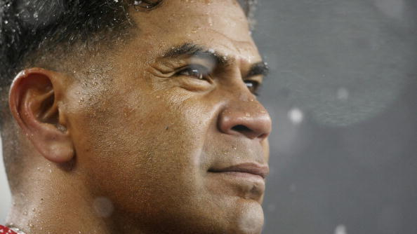 NFL linebacker Junior Seau died from suicide at the age 43 and suffered from CTE. His family announced on Friday they had settled a wrongful death lawsuit against the NFL.