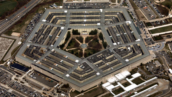 The Pentagon only recently made cybersecurity a priority, the Government Accountability Office says in a new report, which found vulnerabilities in weapons that are under development.