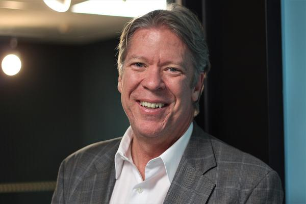 "Major Garrett has been a White House correspondent since 2012. His new book, ""Mr. Trump's Wild Ride,"" was released in September."