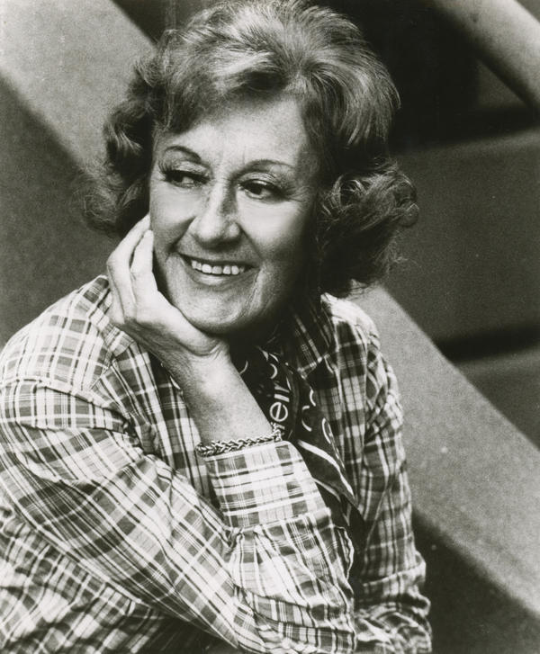 For more than 40 years, Marian McPartland welcomed hundreds of musicians to her <em>Piano Jazz </em>program.