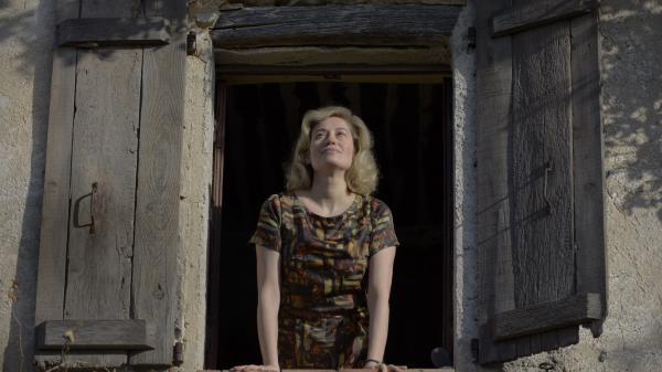 In the new French film <em>Violette</em>, Emmanuelle Devos plays a fictionalized character based on Violette Leduc, the trailblazing French novelist.