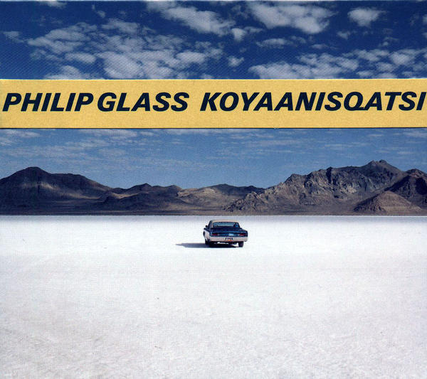 A new recording of Philip Glass's soundtrack for the film <em>Koyaanisqatsi</em> was released in 1998.