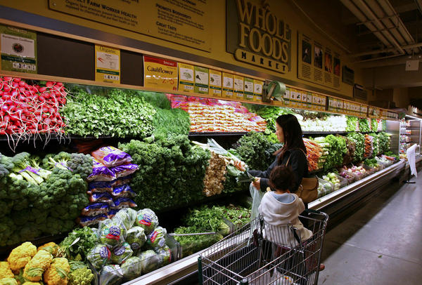Analysts say that the experience of shopping at Whole Foods might change in the near future now that the retailer is being bought by Amazon.