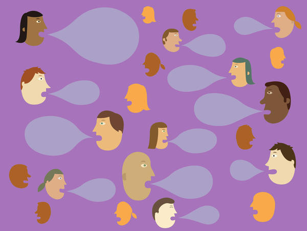 Code Switch is tackling your trickiest questions about race relations.