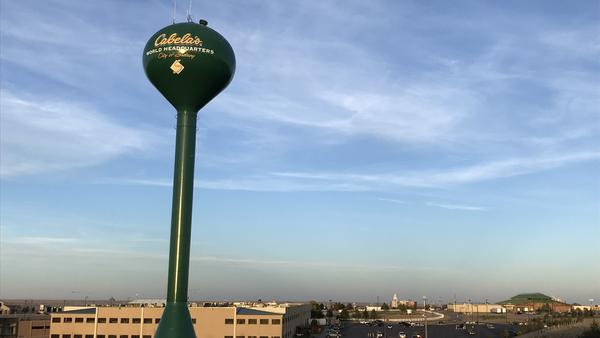 Sidney, Neb., has been home to Cabela's corporate headquarters since 1964, when Dick and Mary Cabela's catalog company outgrew its original offices in nearby Chappell.