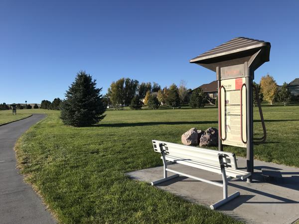 Sidney has a population around 6,000 and boasts amenities such as new bike paths, an aquatic center and a hospital that many small towns of its size lack.