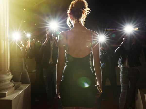 Researcher Elizabeth Currid-Halkett says celebrity can be boiled down to a simple formula.