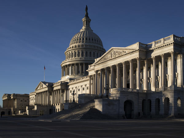 Members of the House and Senate are reconvening in the Capitol on Saturday to try to resolve the impasse. But it's not clear what path there is to a compromise.