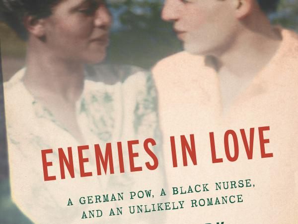 <em>Enemies in Love, </em>a new book by Alexis Clark, tells the story of an unexpected romance.