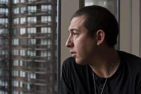 "Tommy Orange's debut novel features a wide cast of characters who are all Native American, with varying degrees of connection to the culture. He says, ""I wanted to represent a range of human experience as a way to humanize Native people."""