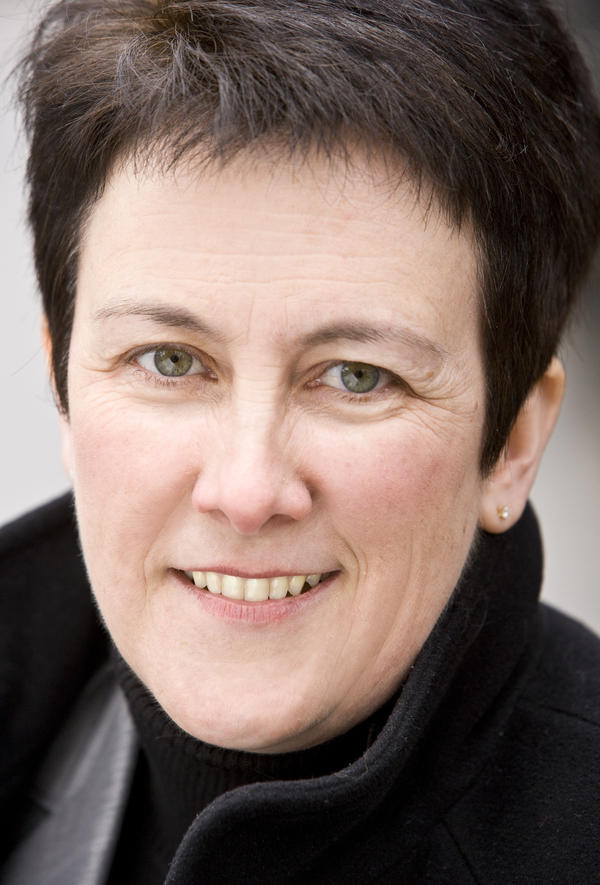 Jennifer Higdon is one of the only female composers presenting this season.