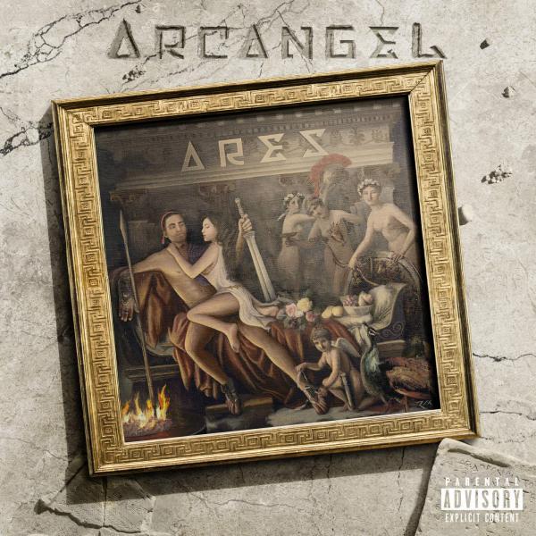 Arcangel, <em>Ares</em>