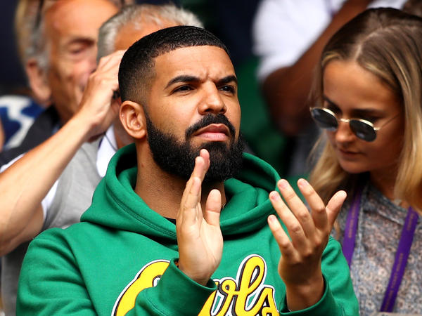 "Drake's latest No. 1 hit ""In My Feelings"" shot to the top of the charts thanks to a viral dance challenge that had little to do with the rapper himself."