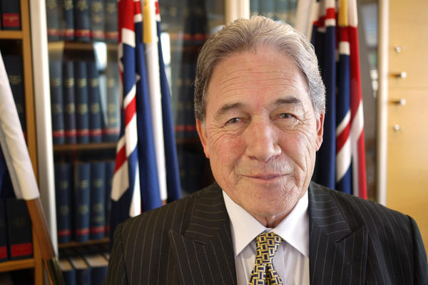 """Some wonder why Jian Yang still serves in New Zealand's Parliament after questions arose over his connections to China's military intelligence. """"The answer to that is not something that can be given today,"""" Winston Peters (above), New Zealand's deputy prime minister and foreign minister, tells NPR."""