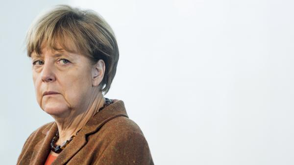German Chancellor Angela Merkel's political allies in the wealthy alpine state of Bavaria risk losing ground to the far-right Alternative for Germany, or AfD, party in upcoming regional elections.