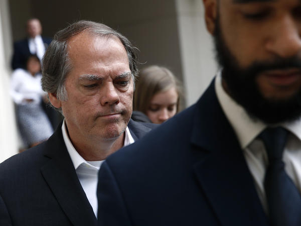 James Wolfe, former director of security with the Senate intelligence committee, reached a plea agreement with prosecutors after he was charged with three counts of lying to investigators.