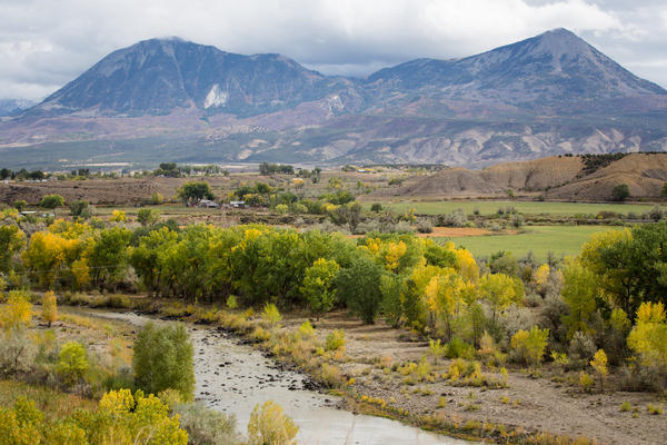 In recent years, Delta County, Colo., has been attracting new residents from urban areas who want to live the small-town lifestyle.