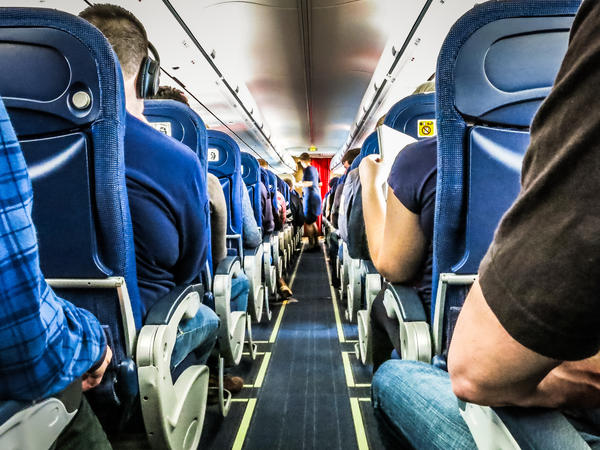 Despite a new congressional mandate to set minimum seat widths and legroom standards, the FAA is unlikely to expand airline seat size anytime soon.