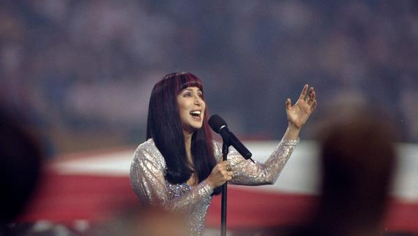 "Cher's dance anthem ""Believe"" was released 20 years ago this month."