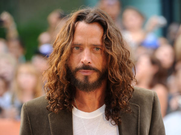 "Chris Cornell's cover of ""Nothing Compares 2 U,"" recorded live at SiriusXM in 2015, appears on an upcoming, career-spanning compilation of the late singer's work."