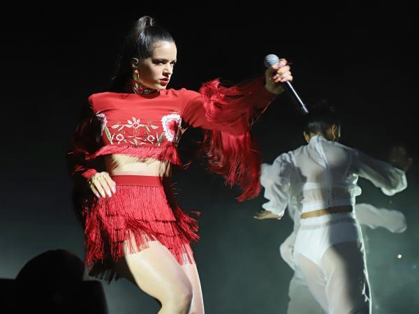 Spanish singer Roslaía's <em>El Mal Querer </em>is on our short list of the best albums out on Nov. 2.