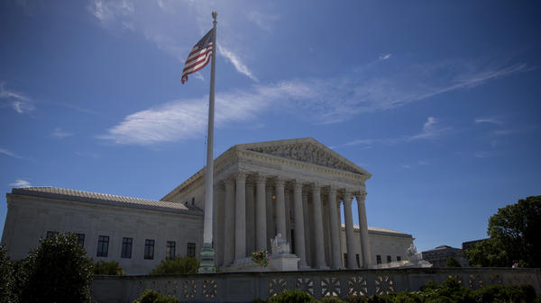The U.S. Supreme Court has been asked to intervene in pending cases about the legality of the Trump administration's decision to end the DACA program.
