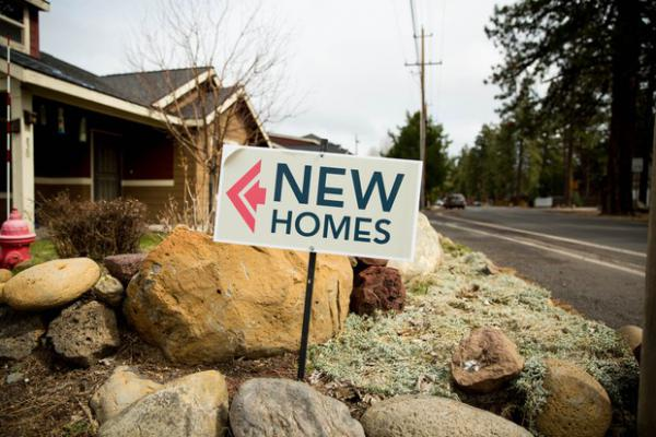 <p>John Day, Oregon, has launched a housing program to try to curb population decline.</p>