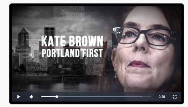 "<p>Screenshot from a <a href=""https://host2.advertisinganalyticsllc.com/admo/#/view/1026344"" target=""_blank"">30-second TV ad</a> paid for by the ""Knute Buehler for Governor"" campaign. </p>"