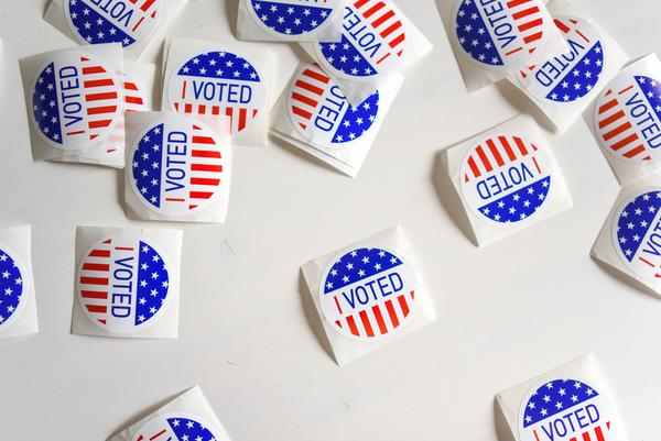 Today, Michigan polls are open from 7:00AM to 8:00PM.