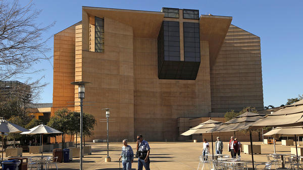 The Cathedral of Our Lady of the Angels is the seat of the Archdiocese of Los Angeles. Abuse victims in California want authorities to open a a state-wide investigation into abuse and cover-up.