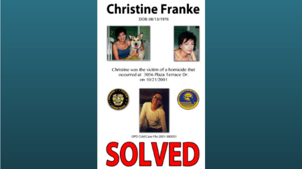 Orlando Police Department Detectives have solved a 17 year old cold case using genetic genealogy.